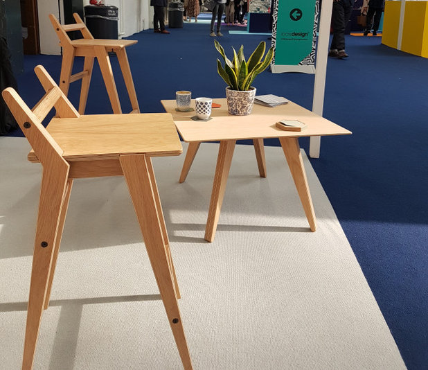 Sustainable Ideas to Take From London Design Week