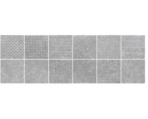 Coralstone Gamut Grey - Wall & Floor Tiles