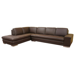 Contemporary Sectional Sofas by Shop Chimney
