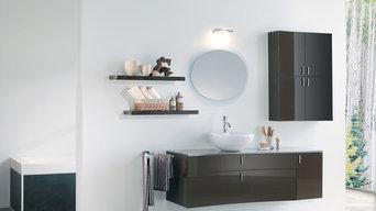 Accessori bagno - Linea Smart