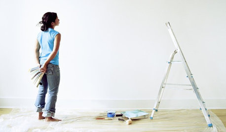 How Do I… Save Money When Painting My Home?
