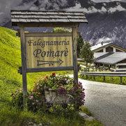 Foto di Falegnameria Pomarè