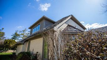 Muirfield Cedar Shake Roof