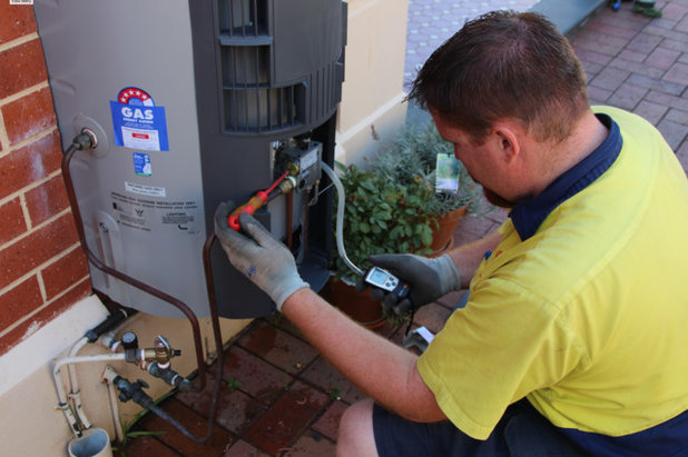 How Do I... Know if my Hot-Water System is About to Fail?
