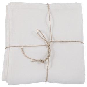 Pure Sheet, Ivory, 150x270 cm