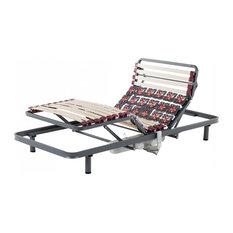 Moon Single Electric Adjustable Bed