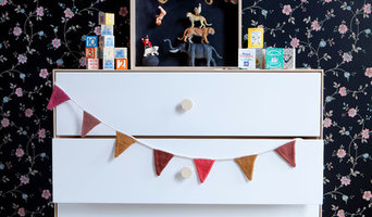 Oeuf Nursery Furniture - Sparrow Collection