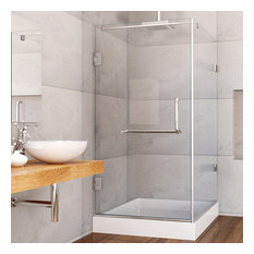 Most Popular Shower Stalls and Kits for 2018 | Houzz