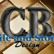 Foto de C.B. Tile n Stone Designs