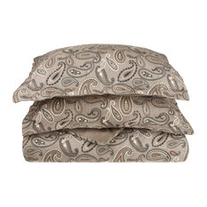flannel paisley duvet cover set fullqueen grey duvet covers and