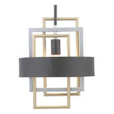Adagio Collection One-Light Mini-Pendant