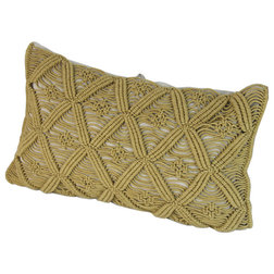 Contemporary Scatter Cushions by En Fil d'Indienne