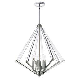 Transitional Pendant Lighting by Dainolite Ltd.