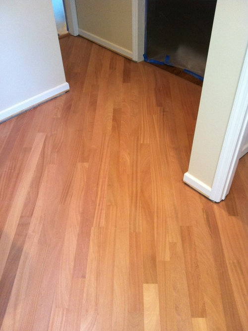 Sapele Hardwood Flooring Houzz