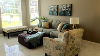 Occupied Staging in Avalon Park