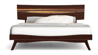 Azara Bamboo Bedroom Set