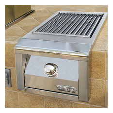 SearZone Side Burner for Built-In Grill, Propane, 14""