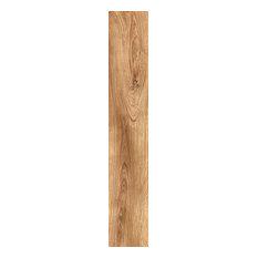 Honey Oak 910x153 mm Anti Slip Tiles, 1 m2
