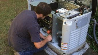 Generac Generator Installation and Service