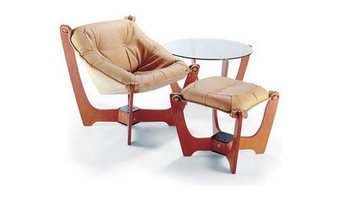 Lido Low Back Chair