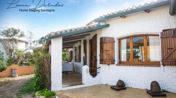 Home Staging per la vendita di VILLA NATY