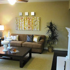 Orchard Family Room A