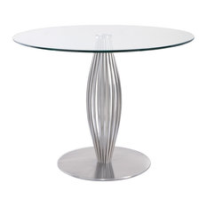"""Linda Dining Table, 42"""""""