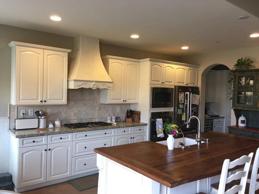 Skytt kitchen 1
