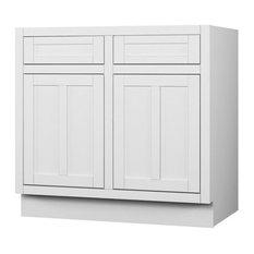 Sagehill Designs - Sagehill Designs VDB36 Veranda Double Door Base Cabinet - Kitchen Cabinetry