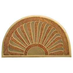 Transitional Doormats by Geo Crafts Inc
