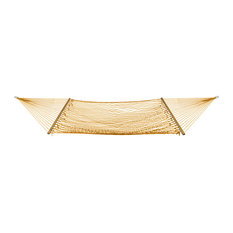Bliss Hammock Classic Cotton Rope, Brown