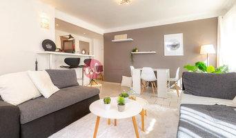 Appartement T3 Montolivet, 138 000€