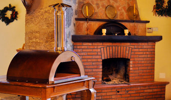 Two Pizza Oven - Wood Pizza Ovens