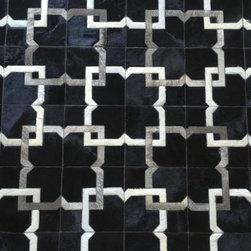 Alvear cowhide rug - Area Rugs