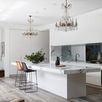South Yarra Residence