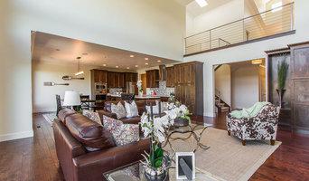 Contact Walker Home Design