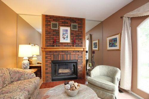 Any Fireplace Experts Out There On Houzz Need Help With Ugly Vents