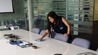 Commercial Cleaning, Office Cleaning