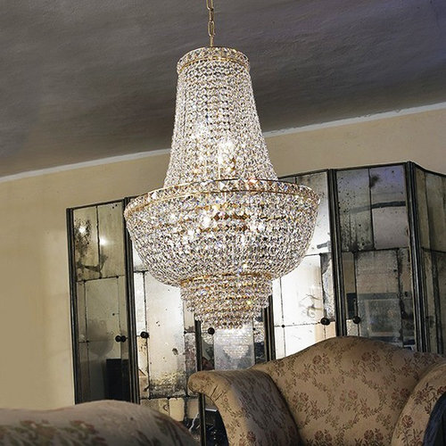 April Sale items - Chandeliers