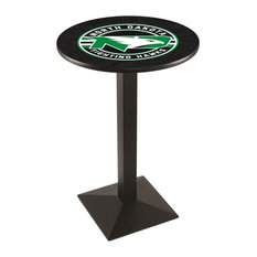 North Dakota Pub Table 28-inchx42-inch by Holland Bar Stool Company