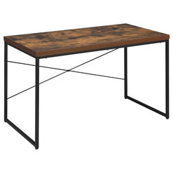 Industrial Desks And Hutches by Acme Furniture