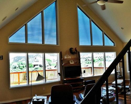Exceptional Fixed Interior Solar Screens