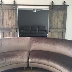 Custom Sliding Barn Doors Denver Co Us 80215