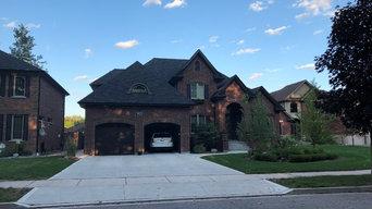 Private Residence - Lasalle Ontario