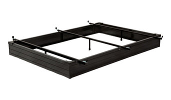 Mantua Metal Bed Base, Queen