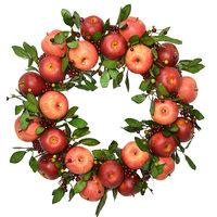 "23"" Apple Wreath"