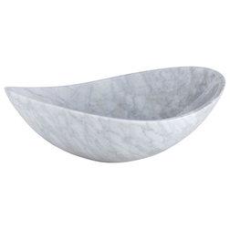 Contemporary Bathroom Sinks by Knobbery Dot Com LLC