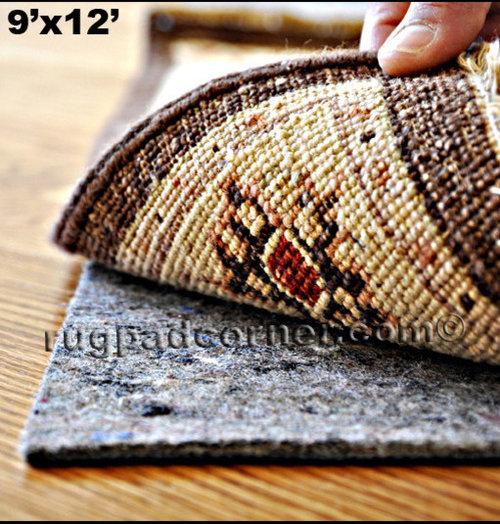 Felt Rug Pads For Hardwood Floors felt rug pads for hardwood floors felt carpet pad rug pad home depot Ultra Premium Felt And Rubber Rug Pad For Hardwood Floors Rug Pads