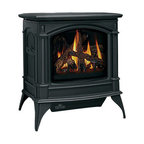 Enviro Boston 1200 Cast Iron Freestanding Wood Stove