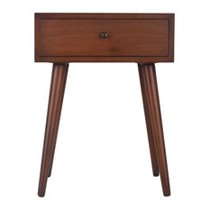 50 Most Popular Side Tables And End Tables With Drawers For 2019 Houzz